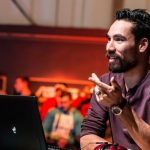 Adrian Koy 'Lifecoach' – 'Why?' – DreamHack Hearthstone Championship (2014)