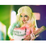 'Luna Lanie' – Harley Quinn Suicide Squad (2016)